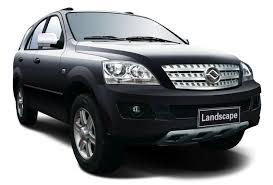 Landscape 4WD SUV - 1
